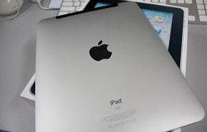Report Says iPad 12.9 Will Have iOS and OS X