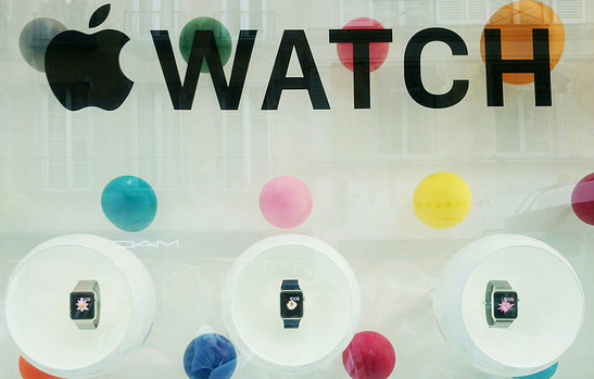 Apple Unveiled its First Smartwatch in September