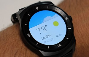 LG May Be Working on a webOS Smartwatch