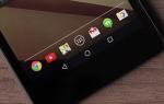Google's Nexus 9 Tablet to Be Released on November 3