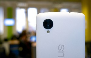 The Google Showdown: Nexus 5 vs. Nexus 4