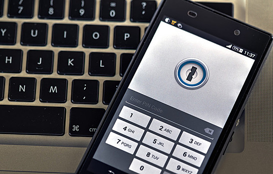 SALT will make PIN codes obsolete