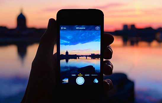 The Best iPhone Photo Apps for Every Budding Shutterbug