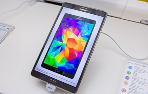 New Samsung 13-Inch Tablet May Launch by the End of 2014
