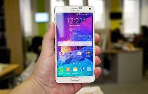 5 Amazing Hidden Features of the Galaxy Note 4