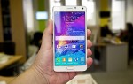 Samsung Galaxy Note 5 Rumored to Come with 4K Display