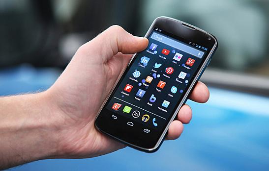 Maximize smartphone life