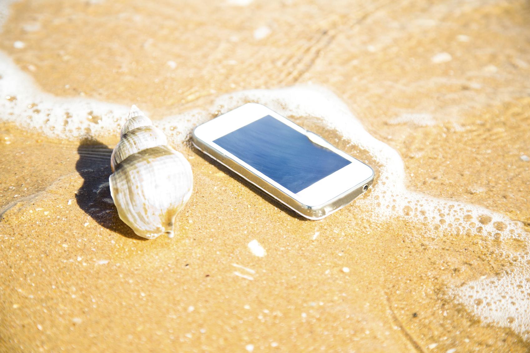Gazelle summer phone