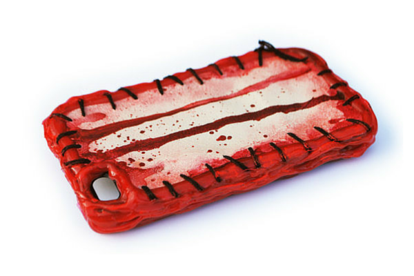 Creepy phone cases
