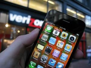 Verizon smartphone subsidy
