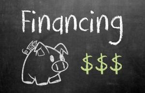 Gazelle financing