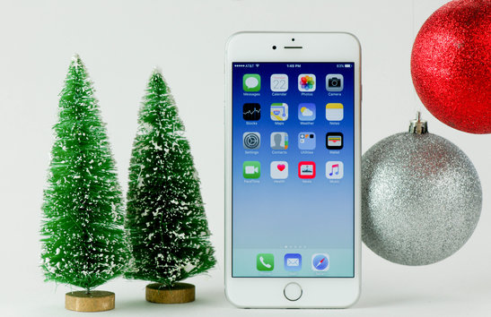 iPhone 6_Christmas