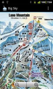 Ski Trailmaps 1