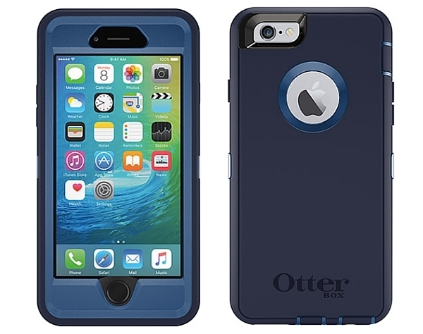 iPhone cases-Otterbox