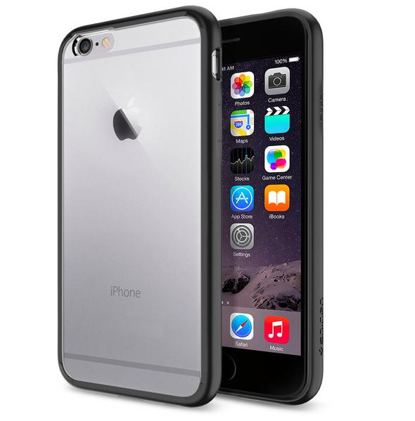 iPhone cases-Spigen