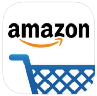 iPad apps-Amazon