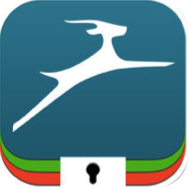 iPad apps-Dashlane