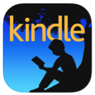 iPad apps-Kindle