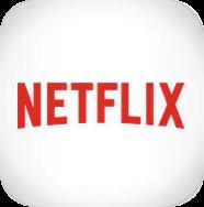 iPad apps-Netflix