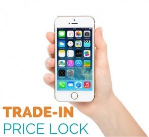 TRADE-IN PRICE LOCK