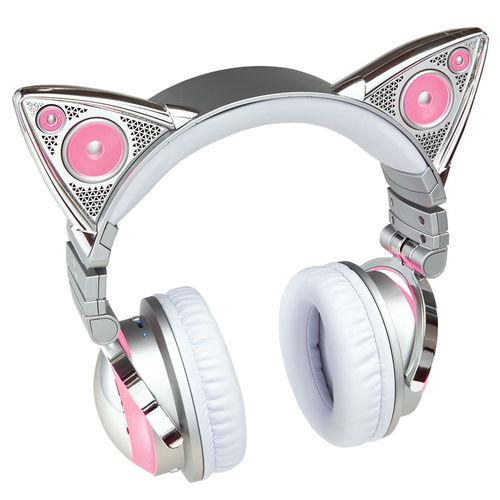 Ariana Grande Wireless Cat Headphones