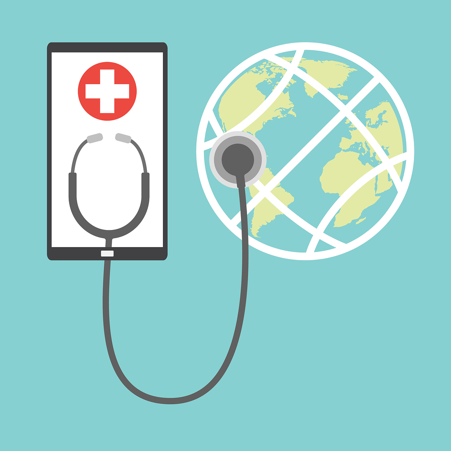 How Smartphones are Changing the Healthcare Industry