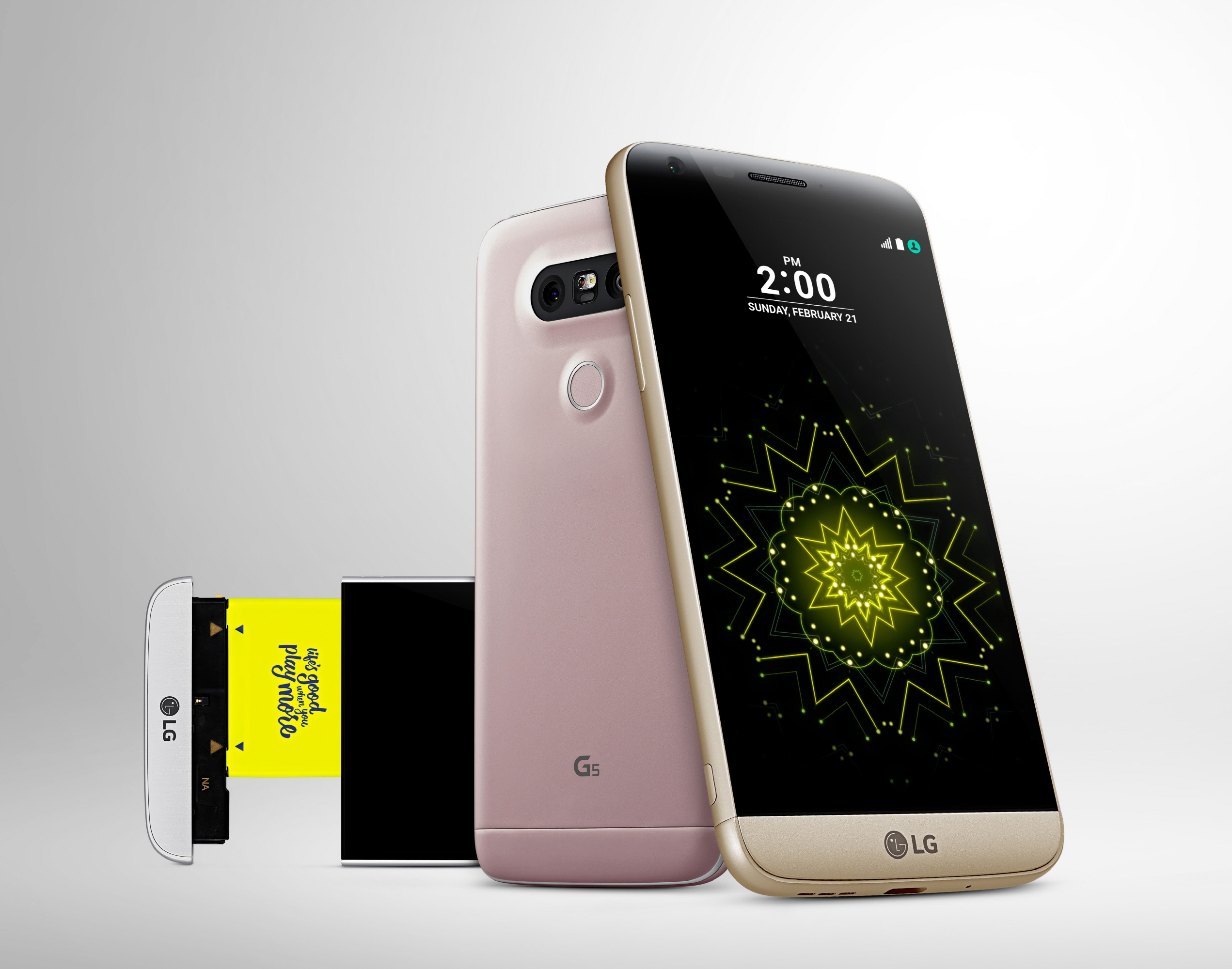 sell my lg g5
