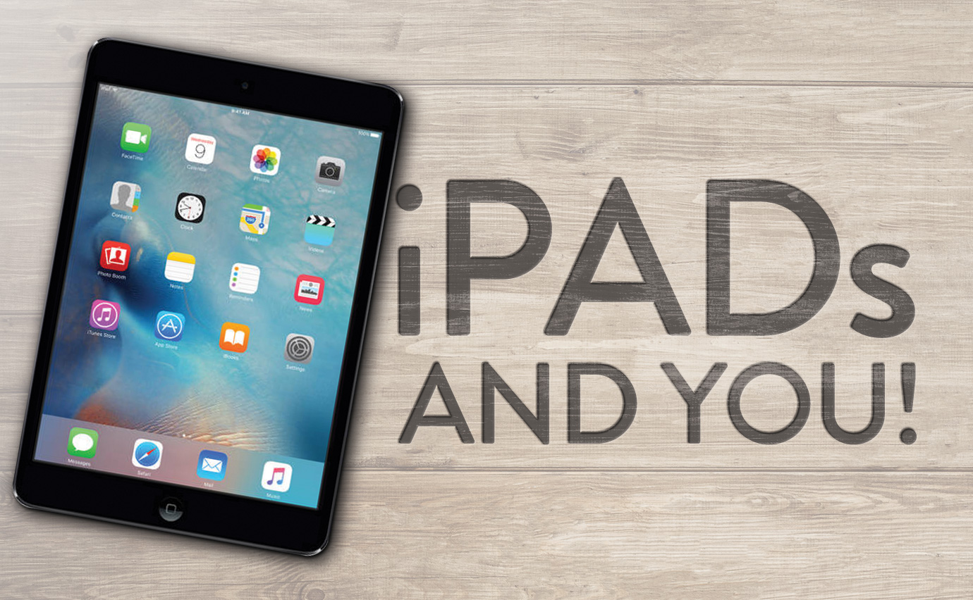 Which iPad is Best for You?